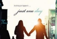 Gayle Forman - Pour un jour avec toi