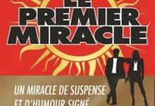 Photo de Gilles Legardinier – Le Premier Miracle