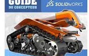 Photo de Guide du concepteur – SolidWorks