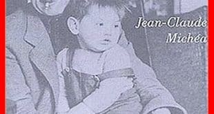 Jean-Claude Michéa - Orwell éducateur