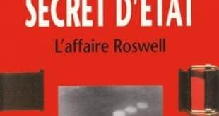 Jean Gabriel Greslé - Extraterrestres, Secret d'État