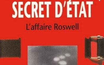 Photo of Jean Gabriel Greslé – Extraterrestres, Secret d'État