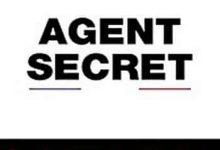 Photo de Jean-Marc Gadoullet – Agent secret