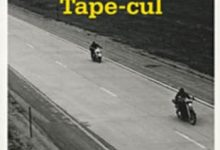 Photo de Joe R. Lansdale – Tape-cul
