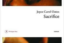 Photo de Joyce Carol Oates – Sacrifice