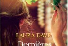 Laura Dave - Dernières vendanges