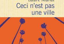 Laure Murat - Ceci n'est pas une ville