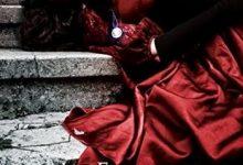 Leigh Anderson - La Fille Du Vampire