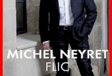 Photo de Michel Neyret – Flic