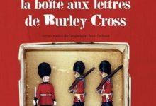 Photo de Nicola Barker – On a volé la boîte aux lettres de Burley Cross