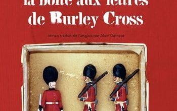Nicola Barker - On a volé la boîte aux lettres de Burley Cross