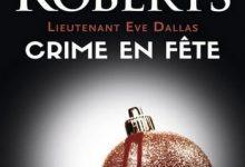 Photo de Nora Roberts – Crime en fête
