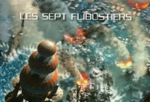 Photo de Perry Rhodan – Les Sept Flibustiers