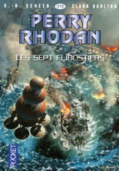 Perry Rhodan - Les Sept Flibustiers