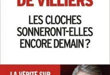 Photo de Philippe de Villiers – Les Cloches sonneront-elles encore demain ?