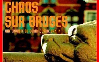 Pieter Aspe - Chaos sur Bruges
