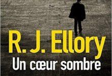 Photo de R.J. Ellory – Un Coeur Sombre