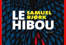 Photo de Samuel Bjork – Le hibou