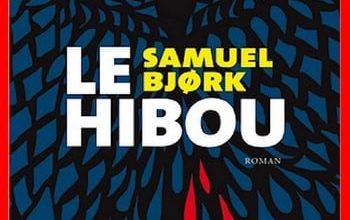 Samuel Bjork - Le hibou