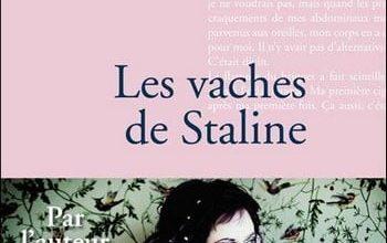 Sofi Oksanen - Les Vaches de Staline