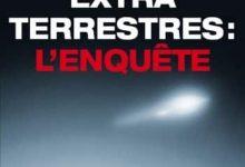 Photo de Stephane Allix – Extraterrestres l'enquête