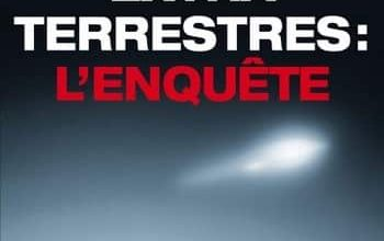 Stephane Allix - Extraterrestres l'enquête