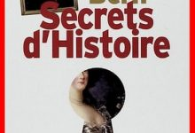 Photo de Stéphane Bern – Secrets d'Histoire – Tome 1-2-3