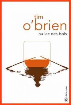 Tim O'Brien - Au lac des bois