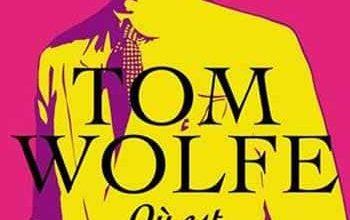 Tom Wolfe - Où est votre stylo