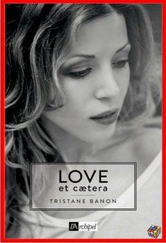 Tristane Banon - Love et caetera