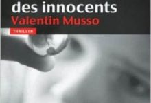 Valentin Musso - La ronde des innocents