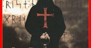 William Dietrich - La piste des Templiers