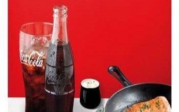 Coca Cola - Les 30 recettes culte