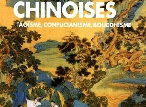 Photo of Cyrille Javary – Les trois sagesses chinoises