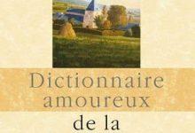 Photo de Denis Tillinac – Dictionnaire amoureux de la France