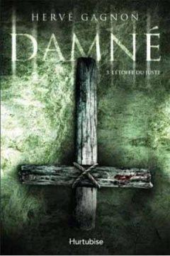 Hervé Gagnon - Damné 3