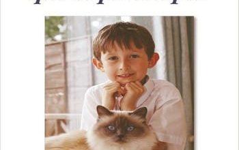 Photo of Jayne Dillon – Le chat et l'enfant qui ne parlait pas