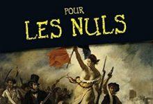 Photo de Les grandes dates de l'Histoire de France Pour Les Nuls