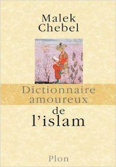 Malek Chebel - Dictionnaire amoureux de l'islam