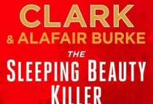 Photo de Mary Higgins Clark – The Sleeping Beauty Killer (2016)