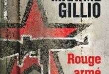 Maxime Gillio - Rouge Armé