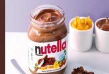 Photo de Nutella – Les 30 recettes culte
