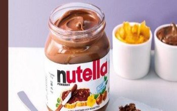 Nutella - Les 30 recettes culte
