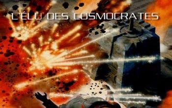 Perry Rhodan - L'élu des Cosmocrates