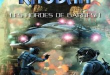 Photo de Perry Rhodan – Les Hordes de Garbesh