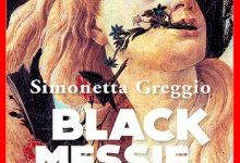 Photo de Simonetta Greggio – Black Messie (2016)