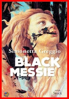 Simonetta Greggio - Black Messie
