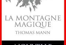 Photo de Thomas Mann – La montagne magique (2016)
