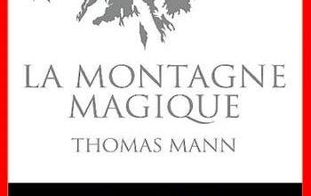 Thomas Mann - La montagne magique