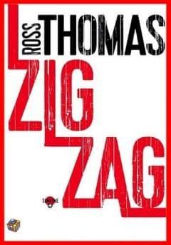 Thomas Ross - Zigzag